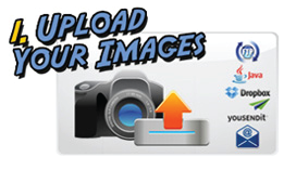 Upload Your Images